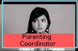 Parenting Coordinator | Services