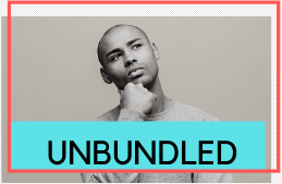 Unbundled | Services